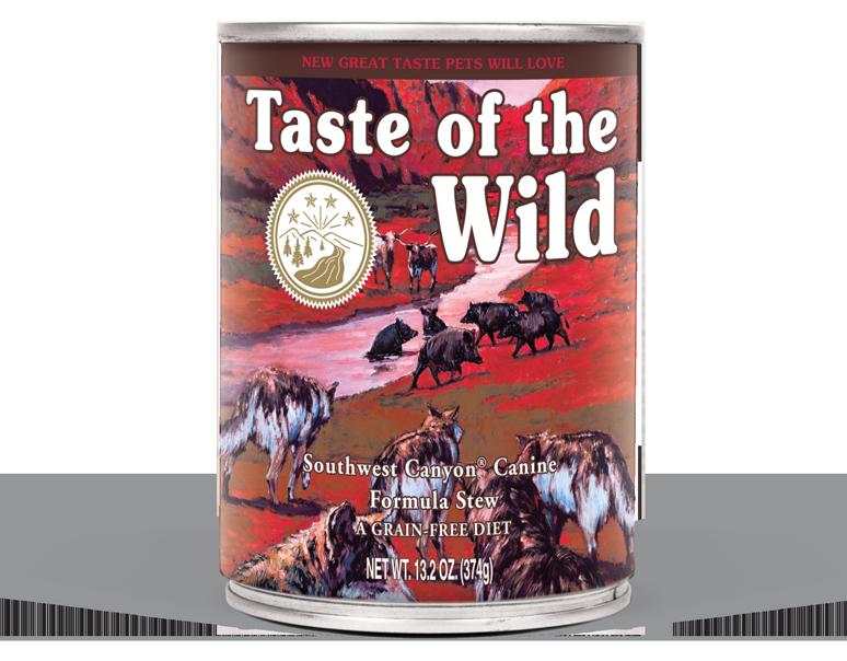 Taste Of Wild Dog Food >> Taste of the Wild - Pet Suites